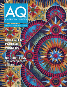 July2016Cover-AmericanQuilter